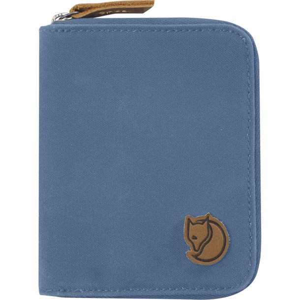Fjällräven Zip Wallet blue ridge ONE SIZE