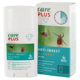 Care Plus Anti-Insect Natural Stick Citriodiol