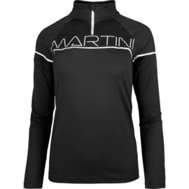 Martini Damen Impulse Zip-Shirt