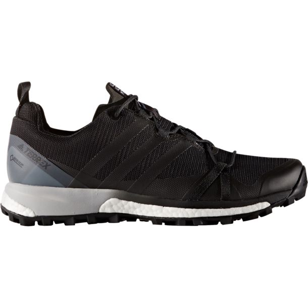 separation shoes fa08d ac0ff adidas Terrex Herren Terrex Agravic GTX Schuhe core black-ftwr white UK 7.5  ...