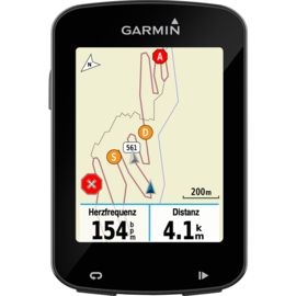 Garmin Edge 820 Bundle GPS-Radcomputer