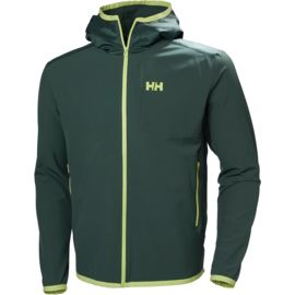 Helly Hansen Herren Jotun Hooded Jacke