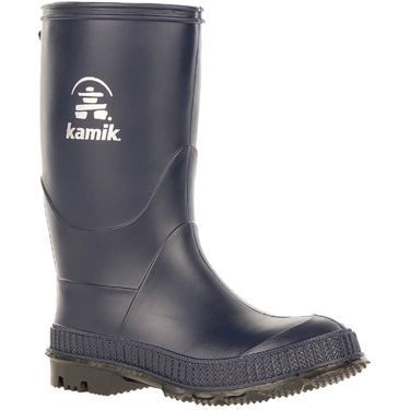 purchase cheap 51640 4aa4a Kinder Stomp Gummistiefel navy 32