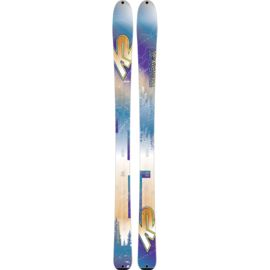 K2 Women's Talkback 88 ECOre Touring Ski 16/17