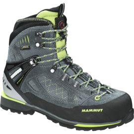 Mammut Damen Ridge Combi High GTX Schuhe
