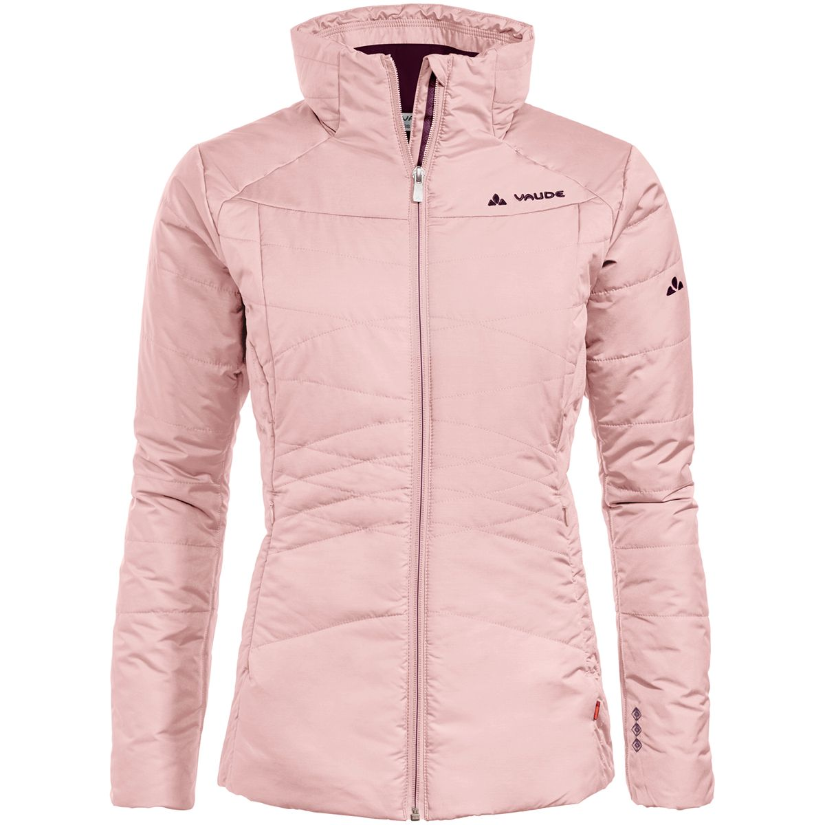 Vaude Damen Skomer Winter Jacke (Größe 3XL, Pink) | Isolationsjacken > Damen