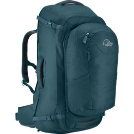 Lowe Alpine Damen AT Voyager ND 50+15 Reiserucksack
