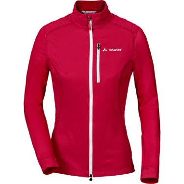 Vaude Women's Scopi SYN Jacket indian red 38