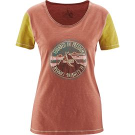 Red Chili Damen Noe 18 T-Shirt