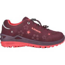 Lowa Kids Marie Gore-Tex® Lo Junior