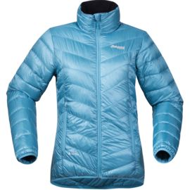 Bergans Women's Down Light W's Jacket dark tulip