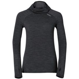 Odlo Damen Revolution TW Warm L/S Facemask