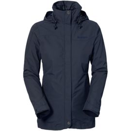 Vaude Damen Idris 3in1 Parka