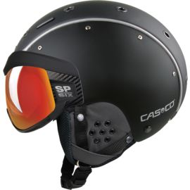 Casco SP-6 Six Voutron Visor Helmet