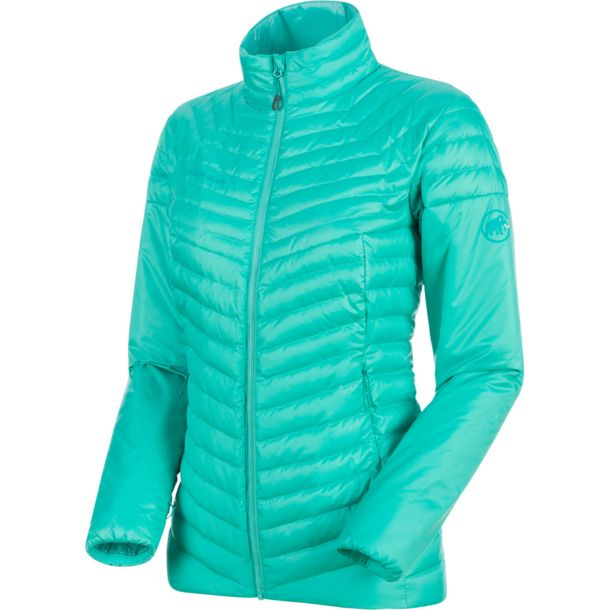 more photos ced80 35e4c Damen Convey 3 in 1 HS Hooded Jacke teal-atoll XS