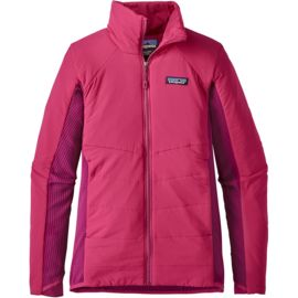 Patagonia Damen Nano-Air Light Hybrid Jacke