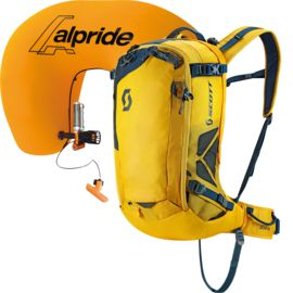 Scott Air Free AP 24 Kit Avalanche Backpack