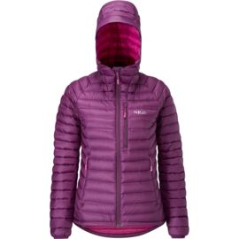 Rab Damen Microlight Alpine Jacke