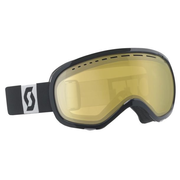Scott Off-Grid Skibrille black/lght-sens.
