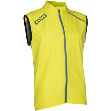 ION Men's Breeze Vest lime 48