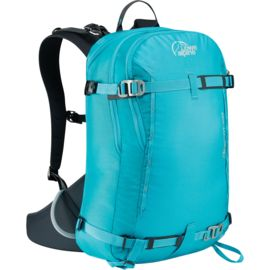 Lowe Alpine Descent ND Skirucksack