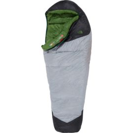The North Face Green Kazoo Schlafsack