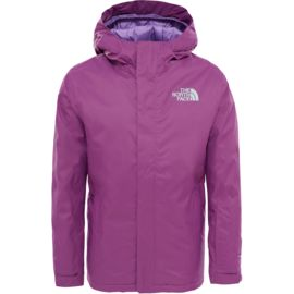 The North Face Kinder Snowquest Jacke