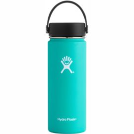 Hydro Flask 18oz Wide Mouth 532ml