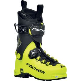 Fischer Men's Travers Carbon Ski Touring Boot