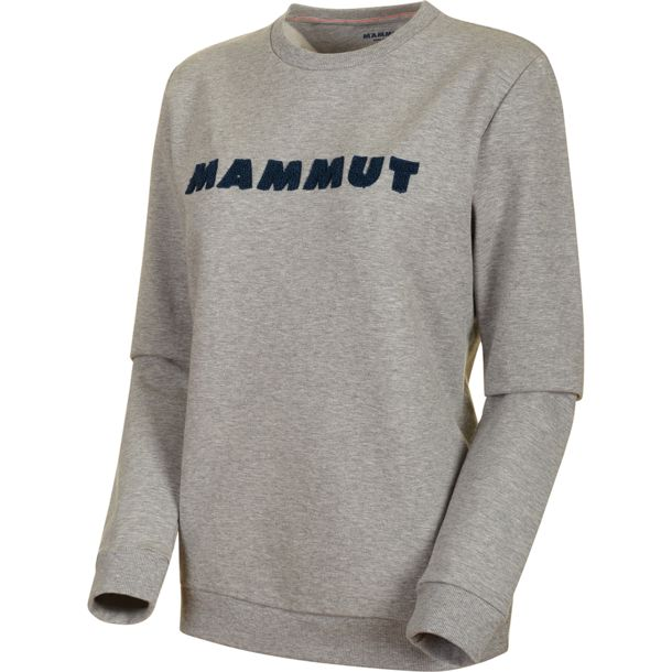 finest selection 142b8 2099c Mammut ML Pullover highway mélange XS
