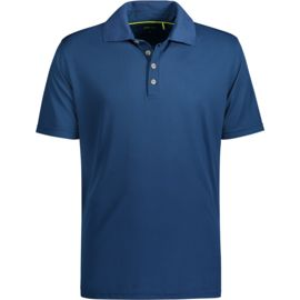 Meru Herren Wembley Polo T-Shirt