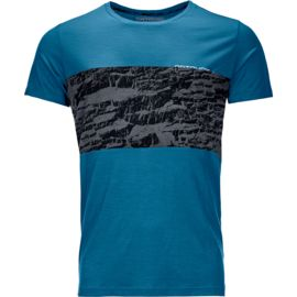 Ortovox Men's 120 Tec T-Shirt