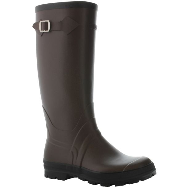 Viking Sport II Wellington Boot brown 36