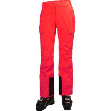 Helly Hansen Damen Switch Cargo Hose neon coral XS