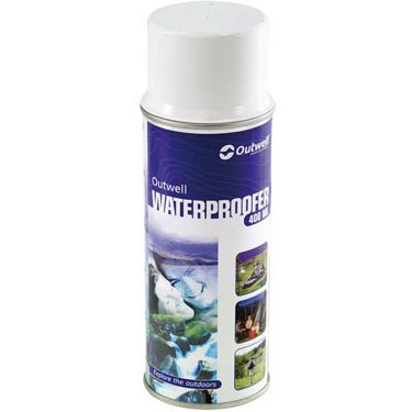 Outwell Tent Waterproofing Impregnation Spray