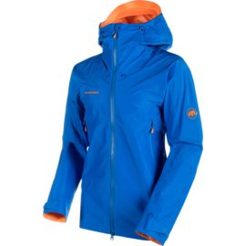 Mammut Men's Nordwand Advanced Hs Hoody Jacket