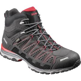 Meindl Men's X-SO 70 Mid Gore-Tex® Shoe