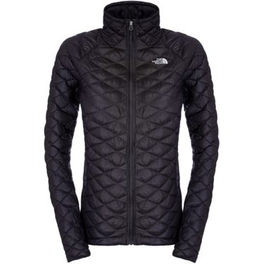 The North Face Damen Thermoball Full Zip Jacke TNF black XS