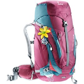 Deuter Women's ACT Trail Pro 32 SL Rucksack