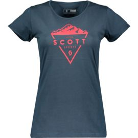 Scott Damen 20 Dri T-Shirt