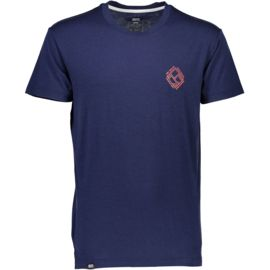 Mons Royale Herren Primo Diamond T-Shirt