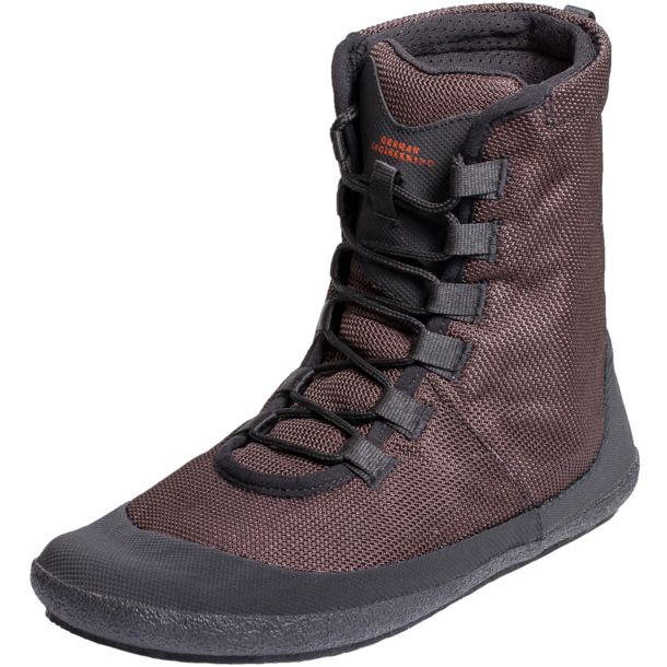 Sole Runner Transition Vario II Winter Boot drk. brown-red 45
