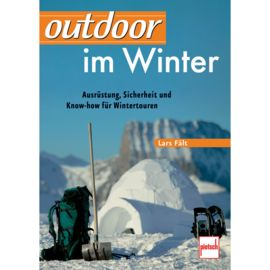 Pietsch Verlag Outdoor im Winter
