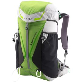 Camp X3 Backdoor Rucksack