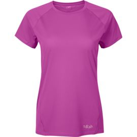 Rab Damen Force T-Shirt