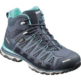 Meindl Women's X-SO 70 Mid Gore-Tex® Shoe