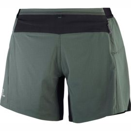 Salomon Damen Lightning Pro Twinskin Shorts