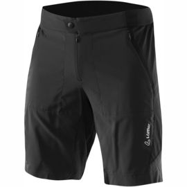 Löffler Herren Bike Superlitano Shorts