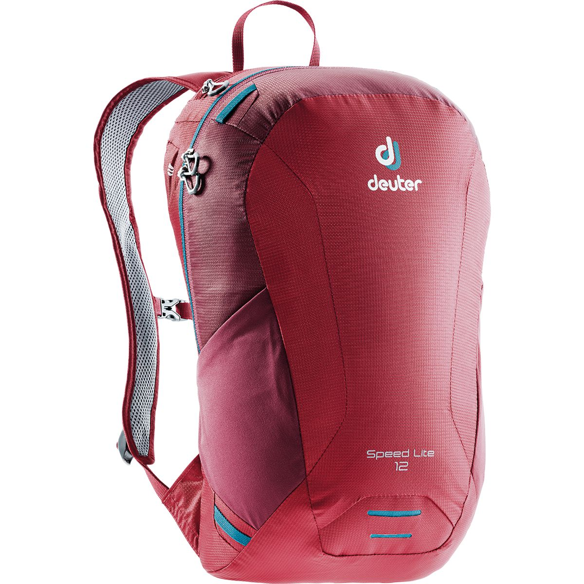 Image of Deuter Speed Lite 12 Rucksack Rot