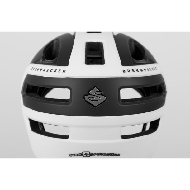 Sweet Protection Bushwhacker II Fahrradhelm matte white L-XL (59-61cm)